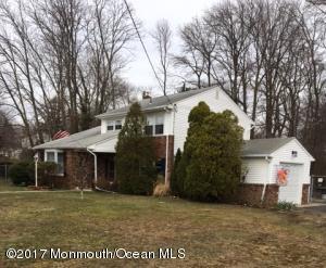 19 Claridge Drive, New Monmouth, NJ 07748