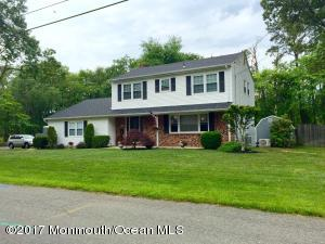 midstreams area...COLONIAL...1/3 acre...Park-like setting...Meticulously maintained...Many updates..and more........