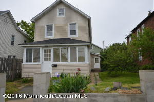 109 Lippincott Avenue, Long Branch, NJ 07740