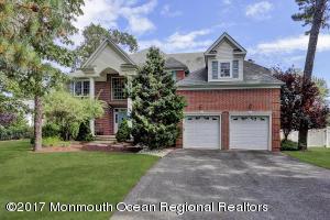 Property for sale at 11 Marissa Lane, Tinton Falls,  New Jersey 07724