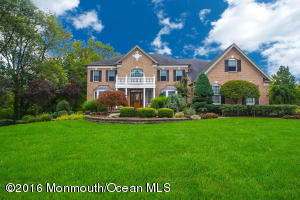 93 Tricentennial Drive, Freehold, NJ 07728