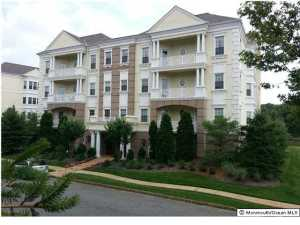 Property for sale at 132 Oval Road # 132, Manasquan,  New Jersey 08736