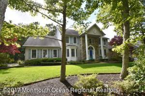 Property for sale at 1571 Holly Boulevard, Manasquan,  New Jersey 08736