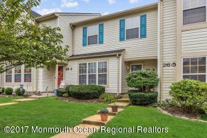 26-4 Copley Court, Freehold, NJ 07728