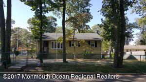 206 Ruth Place, B, Eatontown, NJ 07724