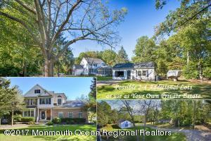 Property for sale at 113-117 Elizabeth Avenue, Brick,  New Jersey 08724