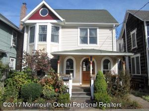 145 Mount Hermon Way, Ocean Grove, NJ 07756