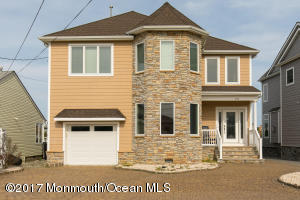 Property for sale at 1658 W End Drive, Point Pleasant,  New Jersey 08742