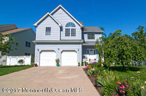Welcome home to this fabulous 4 bedroom Colonial loaded with upgrades!