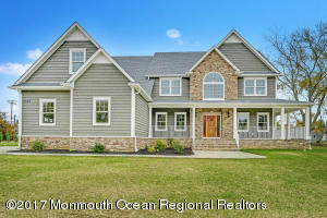 Property for sale at 2164 Bernadette Court, Sea Girt,  New Jersey 08750