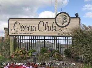Welcome to the newly renovated Ocean Club Condominiums