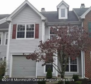 Property for sale at 259 Daniele Drive # 905, Ocean Twp,  New Jersey 07712