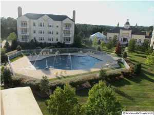 Property for sale at 1031 Oval Road # 1031, Manasquan,  New Jersey 08736