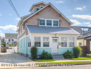 Property for sale at 196 3rd Avenue, Manasquan,  New Jersey 08736