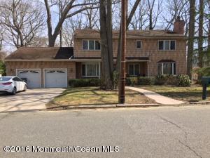 179 Delaware Avenue, Oakhurst, NJ 07755