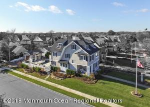 Property for sale at 200 Baltimore Boulevard, Sea Girt,  New Jersey 08750