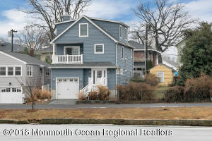Property for sale at 522 Lakeside Avenue, Avon-by-the-sea,  New Jersey 07717