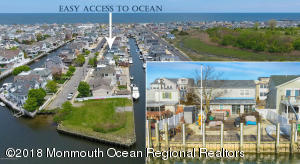Property for sale at 455 Long Avenue, Manasquan,  New Jersey 08736