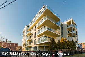 Property for sale at 510 Monroe Avenue # 201, Asbury Park,  New Jersey 07712