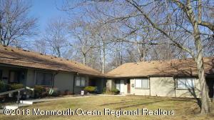 True Monmouth Ranch. 2 bedroom. 2 full baths.