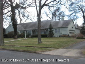 Property for sale at 215 Monroe Avenue, Spring Lake,  New Jersey 07762