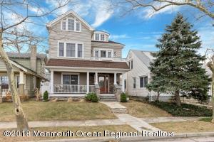 Property for sale at 339 Norwood Avenue, Avon-by-the-sea,  New Jersey 07717
