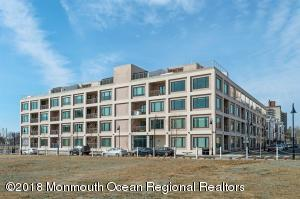 Property for sale at 601 Heck Street # 307, Asbury Park,  New Jersey 07712