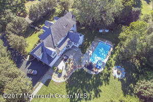 Property for sale at 1600 Stony Point Road, Manasquan,  New Jersey 08736