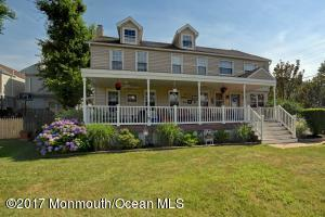 Property for sale at 1102 Madison Avenue, Bradley Beach,  New Jersey 07720
