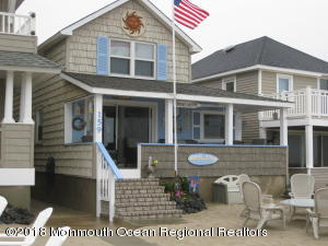 Property for sale at 159 Beach Front, Manasquan,  New Jersey 08736