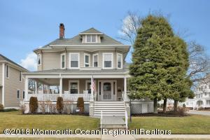 Property for sale at 200 Woodland Avenue, Avon-by-the-sea,  New Jersey 07717