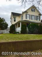 Property for sale at 435 Lincoln Avenue, Avon-by-the-sea,  New Jersey 07717
