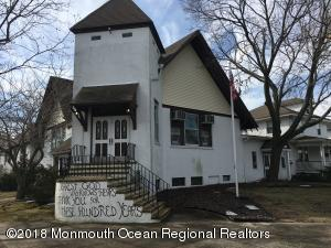 Property for sale at 507 Garfield Avenue, Avon-by-the-sea,  New Jersey 07717