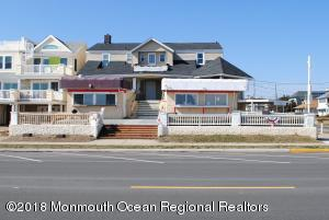 Property for sale at Ocean Avenue, Bradley Beach,  New Jersey 07720