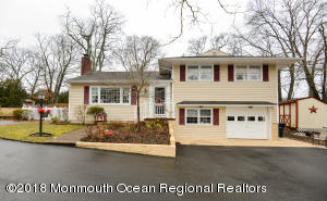 Property for sale at 2125 Butternut Road, Sea Girt,  New Jersey 08750