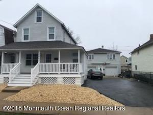 Property for sale at 606 Mccabe Avenue, Bradley Beach,  New Jersey 07720
