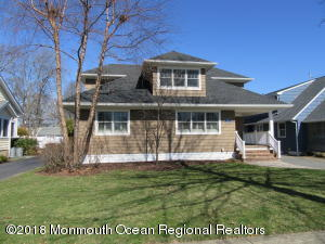 Property for sale at 705 Crescent Place, Sea Girt,  New Jersey 08750