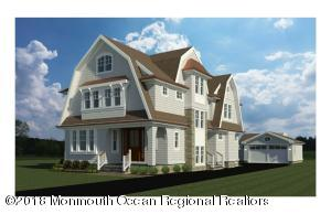 Property for sale at 303 Trenton Boulevard, Sea Girt,  New Jersey 08750