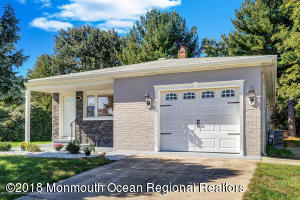 1022 Camino Real Court, Toms River, NJ 08757