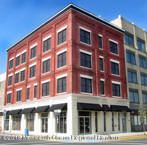 Property for sale at 700 Mattison Avenue # 402, Asbury Park,  New Jersey 07712