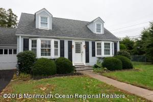 Property for sale at 2194 Village Road, Sea Girt,  New Jersey 08750