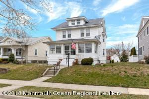 Property for sale at 410 Washington Avenue, Avon-by-the-sea,  New Jersey 07717