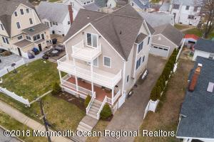 Property for sale at 1707 A Street, Belmar,  New Jersey 07719