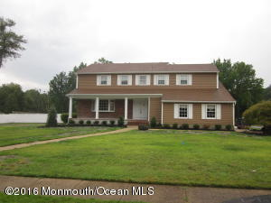 Property for sale at 11 Brook Drive, Ocean Twp,  New Jersey 07755