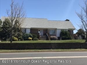 1 Ocean Avenue, Deal, NJ 07723