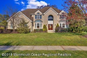 Property for sale at 2398 Apple Ridge Circle, Manasquan,  New Jersey 08736