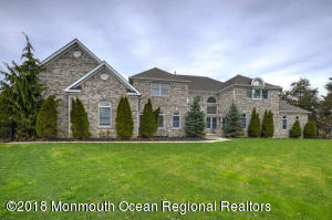 Property for sale at 2226 Ponybrook Way, Toms River,  New Jersey 08755