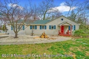 Property for sale at 2142 Butternut Road, Sea Girt,  New Jersey 08750