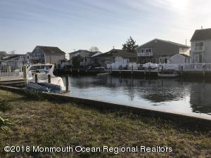 Property for sale at 1625 Center Street, Point Pleasant,  New Jersey 08742