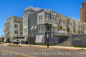 Property for sale at 803 Kingsley Street # 7, Asbury Park,  New Jersey 07712